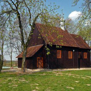 Kościół Pęcławice